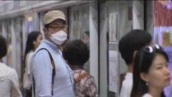 شمار قربانیان بیماری مرس در کره جنوبی به ۱۶ تن رسید
