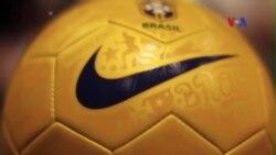 Điều tra vụ bê bối Fifa: Công tố viên Mỹ lần theo đường dây chuyển tiền