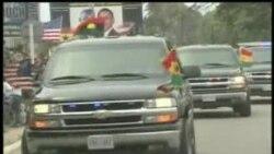 Obama ponovo u sub-saharskoj Africi: Ovog puta duže od 24 sata