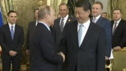 中俄签网络合作协议被指针对美国