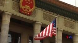 中國稱美國把刀架在中國脖子上無法進行貿易談判