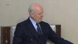 Svijet: Neizvjestan početak nove runde pregovora o miru u Siriji