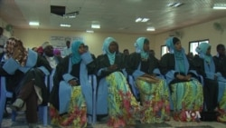 Somalia Hires First Six Female Prosecutors