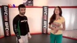 کہانی پاکستانی - MMA Special