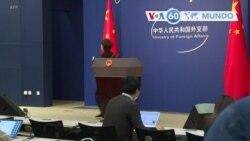 Manchetes mundo 8 maio: Pequim aceita painel de investigação internacional