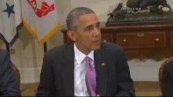 Obama'nın Afrika Ziyaretinde Gündem Terör