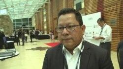 Miguel Mora: Nos ganamos el premio de la SIP por el simple hecho de informar en Nicaragua