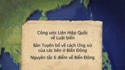 Chiến lược 'giành tất cả' của TQ ở Biển Đông sẽ không hiệu quả
