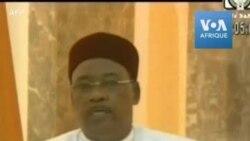 """Coronavirus: le Niger épargné mais """"pas à l'abri"""", selon le président Issouffou"""