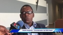 Angola: Presidente da associação cívica SOS Habitat fala do período eleitoral que o país vive