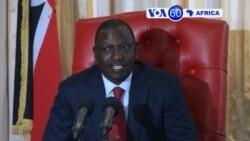 Manchetes Africanas 17 Outubro 2017: Parlamentares pan-africanos perguntam qual o seu papel