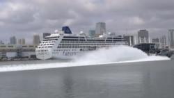 Cuestionan supuesta discriminación en cruceros