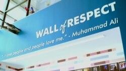 Muhammad Ali Akan Jadi Nama Bandara di AS