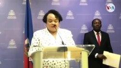 Otorite lasante yo ann Ayiti ankouraje popilasyon an pou respekte mezi sanitè yo