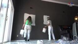 ԱՄՆ-ի աշխատանքի վիճակագրության բյուրոյի տվյալներով՝ երկրի շինարարության ոլորտում կանայք կազմում են աշխատուժի ընդամենը 10%-ը