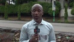 L'ambassade des USA à Conakry dénonce les poursuites contre des opposants