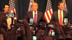 Opiniones enfrentadas en Florida hacia Trump