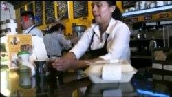 Mengincar Pemodal Ventura di Coupa Cafe Silicon Valley