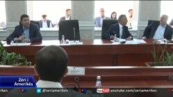 Parlamenti i Kosovës shpërndahet më 22 gusht