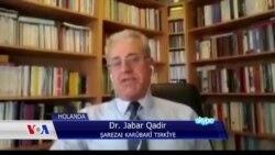 دیمانە لەگەڵ دکتۆر جەبار قادر سەبارەت بە کودەتا شکستخواردووەکەی ناو تورکیا
