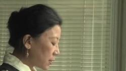 """藏族女作家获""""国际妇女勇气奖"""""""