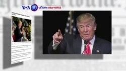 Manchetes Americanas 4 Fevereiro 2016