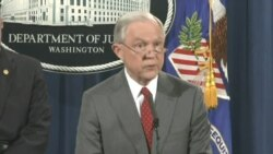 Sessions: 'Culture of Leaking Must Stop'