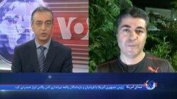 سپاه و حشدالشعبی در مرزهای ایران با اقلیم کردستان عراق مانور مشترک برگزار کردند