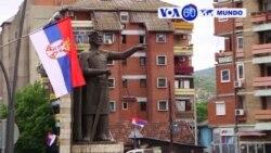 Manchetes Mundo 29 Maio 2019: Tensōes entre a Sérvia e o Kosovo