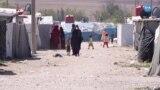 IŞİD'li Kadınlar Ülkelerine Dönmek İstiyor