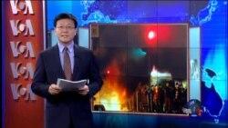 VOA卫视(2016年2月9日 第一小时节目)