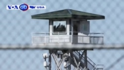 Mỹ: Loạn đả tại nhà tù, 7 người thiệt mạng