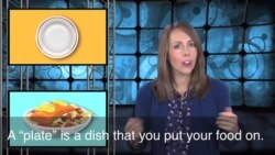 English in a Minute: To Have a Lot on Your Plate