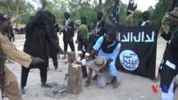 Nigeriya: Boko Haram sodir etayotgan vahshiyliklar