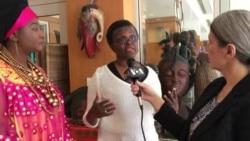 Micheline Ewang, Kadidia Doumbia, deux femmes en guerre contre la violence domestique