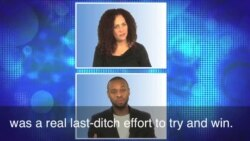 English in a Minute: Last-Ditch Effort