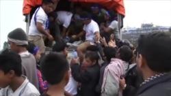 尼泊尔政府因赈灾不利而遭到抨击