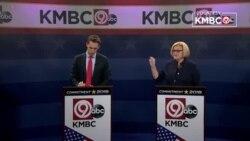 Մրցակից կողմերը վերջին ճիգերն են գործադրում ԱՄՆ-ի Կոնգրեսի ընտրություններից առաջ կշեռքի նժարը թեքելու համար