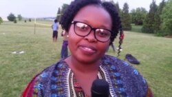 Zimbabwean Speaks About Role of Social Media in Society
