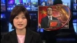 中国开庭审理王立军
