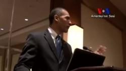 Obama'nın Benzeri Komedyen Paylaşılamıyor