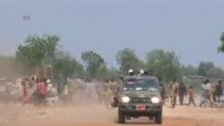 南蘇丹總統:政府軍重新控制了博爾鎮