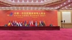 """Заев на самитот """"17+1"""" организиран од Кина"""