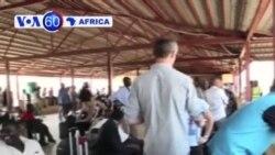 VOA60 Afirka: Sudan da Kuda, Disamba 19, 2013
