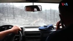 Командире, излеговме на Бејаз тепе... Обиколка низ пустошот во Делчевско