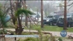 Як готуються до урагану на підвенно-східному узбережжі США. Відео