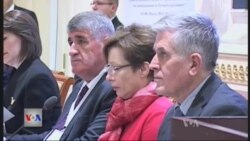Kosovë, Lufta kundër krimit e terrorizmit