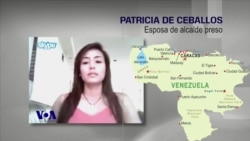 Entrevista con Patricia de Ceballos