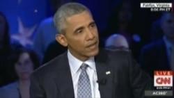 Obama Silah Kontrolunda Israrlı