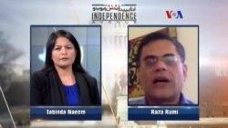 انڈی پنڈنس ایوینو - الیکٹرانک جرائم روکنے کا مجوزہ پاکستانی قانون کیا کر سکتا ہے؟